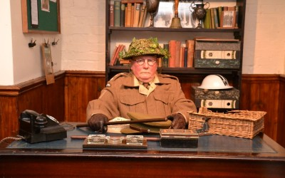 Dads Army Museum Thetford