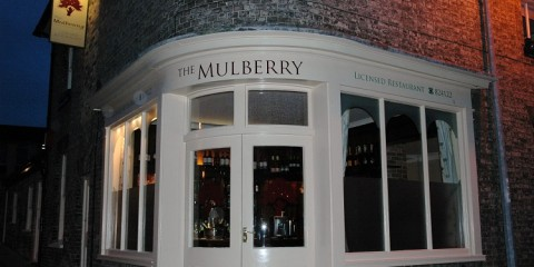 The Mulberry Thetford