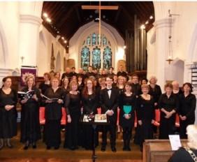 Thetford Singers