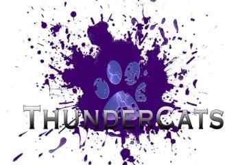Thundercats Cheerleading & Street Dance