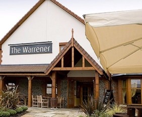 The Warrener Thetford