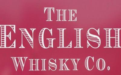 English Whisky Co
