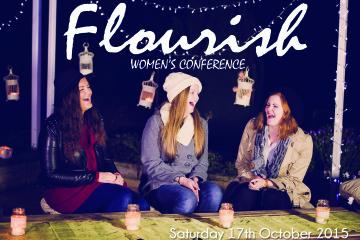 Flourish Women's Conference 2015