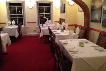 New Saffron Indian Restaurant