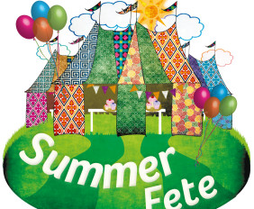 Red House Summer Fete