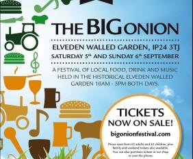 The Big Onion Festival