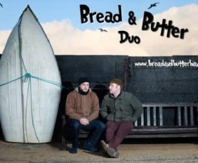Bread & Butter Duo