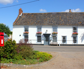 The Angel Inn Larling