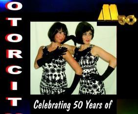 Motown Motorcity Show