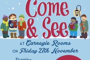 Come & See Thetford Choirs